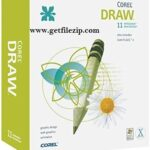 CorelDRAW graphics suite 11 free download full version