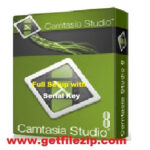 Camtasia Studio 8 With Serial Key Free Download