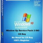 Windows XP service pack 3 free download for pc