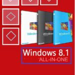 Download Windows 8.1 AIO NEW VERSION 2020