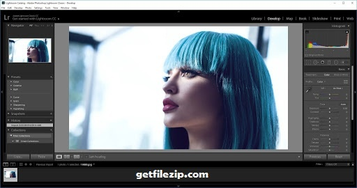 Adobe Photoshop Lightroom Classic CC 2020 v9.2 free