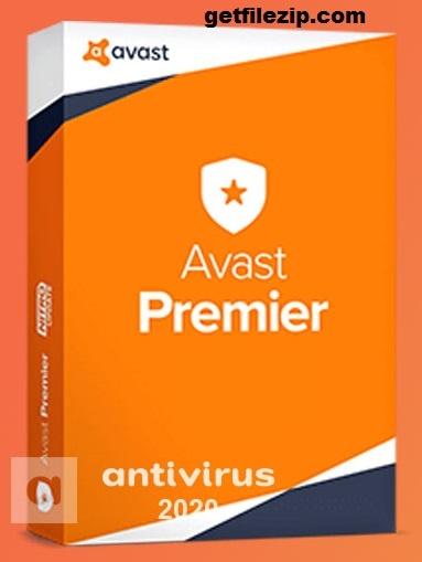 Antivirus 2020 v20.1