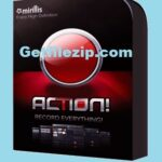 Download Mirillis Action 4.1 full version program
