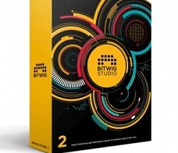 Download Bitwig Studio 2.2