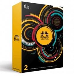 Download Bitwig Studio 2.2