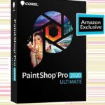 Coral PaintShop Pro Ultimate 2020 Free Download