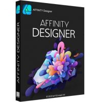 Download the latest version of Serif Affinity Designer 1.8 offline for Windows 32-bit and 64-bit. Serif Affinity Designer 1.8 is a professional application