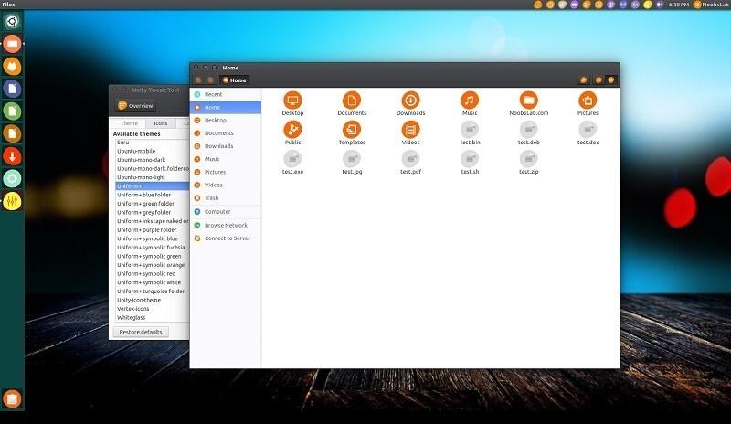 Ubuntu ISO Review