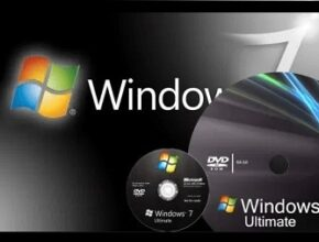 windows 7 ultimate 64 bit ,