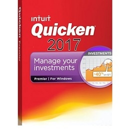 Intuit Quick 2017 Home & Business