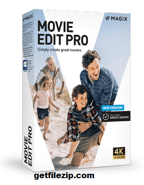 MAGIX Movie Edit Pro 2020 Premium 19.0 Free Download