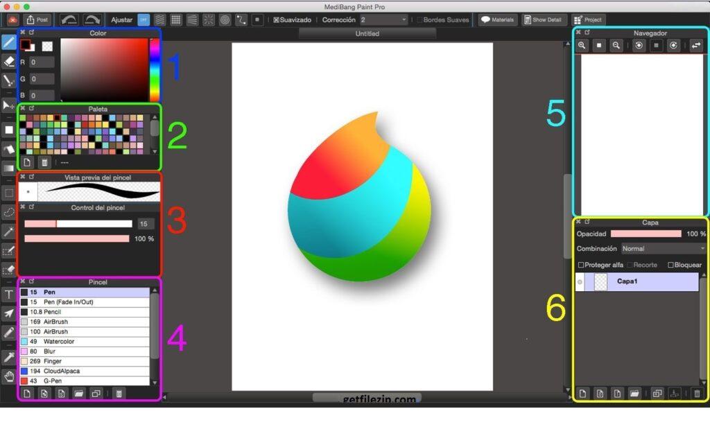 Medibang Paint Pro 15.0 Free Download
