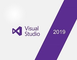 Microsoft Visual Studio 2019  Download free