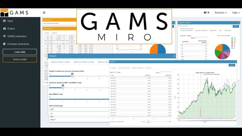 Free Download For Windows PC Gams 28.2 x64