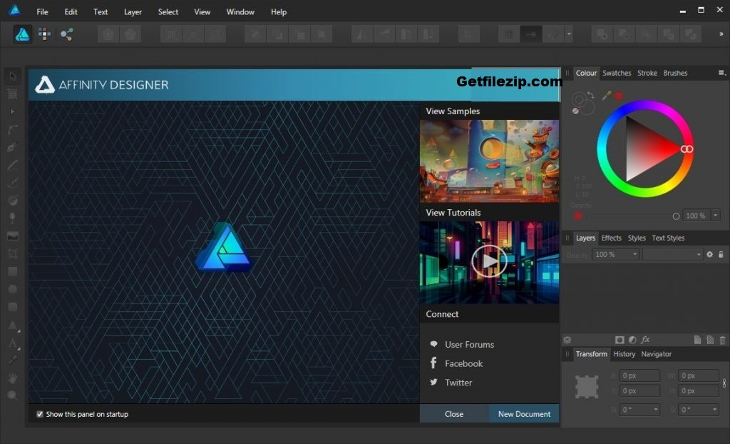 Download affinity designer free download full version 1.8