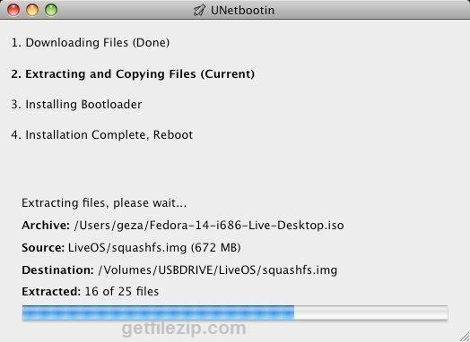 UNetbootin Offline Installer