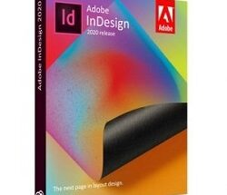 Adobe InDesign CC2020 V15.0
