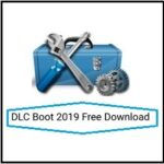 Download latest Free DLC boot 2019 v3.6