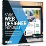 Xara Web Designer Premium 15 Free Download