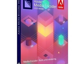 Latest version Adobe Media Encoder CC 2020