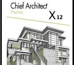 Chief Architect Premier X12 v22.1