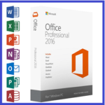 Office 2016 Pro Plus February 2020 Free download