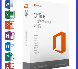 Office 2016 Pro Plus February 2020