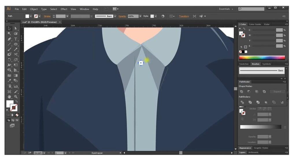 Offline installer Download Adobe Illustrator CC 2020 24.0.2