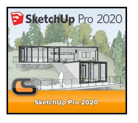 SketchUp Pro 2020 v20.0 review