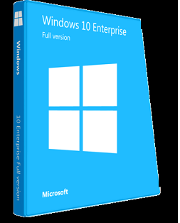 WINDOW 1- ENTERPRISE RTM