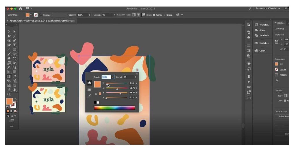 Free download for Windows PC Adobe Illustrator CC 2020 24.0.2