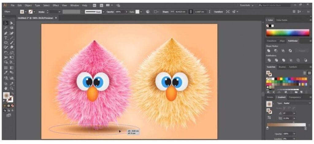 Adobe Illustrator CC 2020 24.0.2 Free Download Free