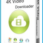 4k Video Downloader 4.13 Free Download