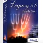 Download free legacy 8.0 Family Tree 2020