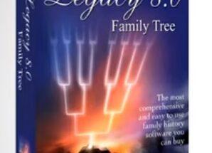 Legacy 8.0 Family