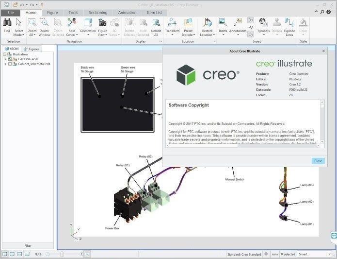 PTC Creo Illustrate Free Download