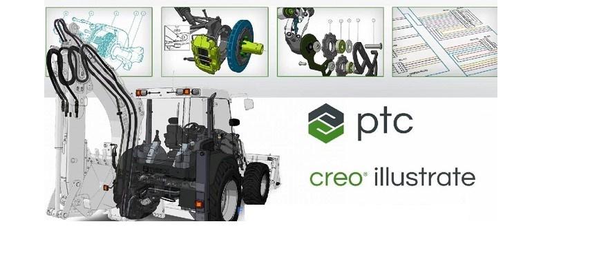 PTC Creo Illustrate Review