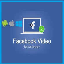 social Media apps Facebook Downloader