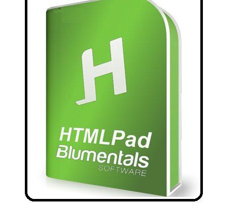 Download Blumentals HTMLPad