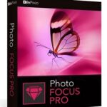 InPixio Photo Focus Professional 2020 v4.11 Free Download