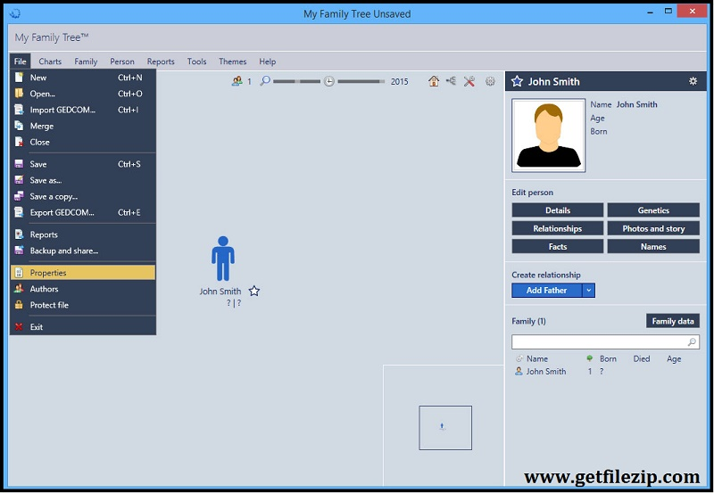 Download free My Family Tree 10.4.0.0
