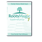 Download the RootsMagic Essentials 7.6.4.0 New Version