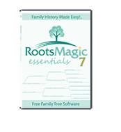 RootsMagic Essentials 7.6.4.0