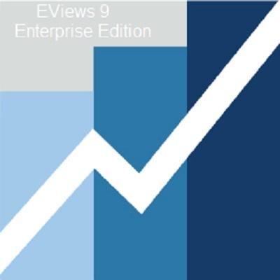 EViews9-Enterprise-Edition