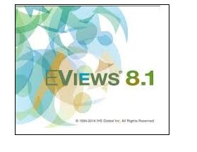 Eview8.1-crack-key