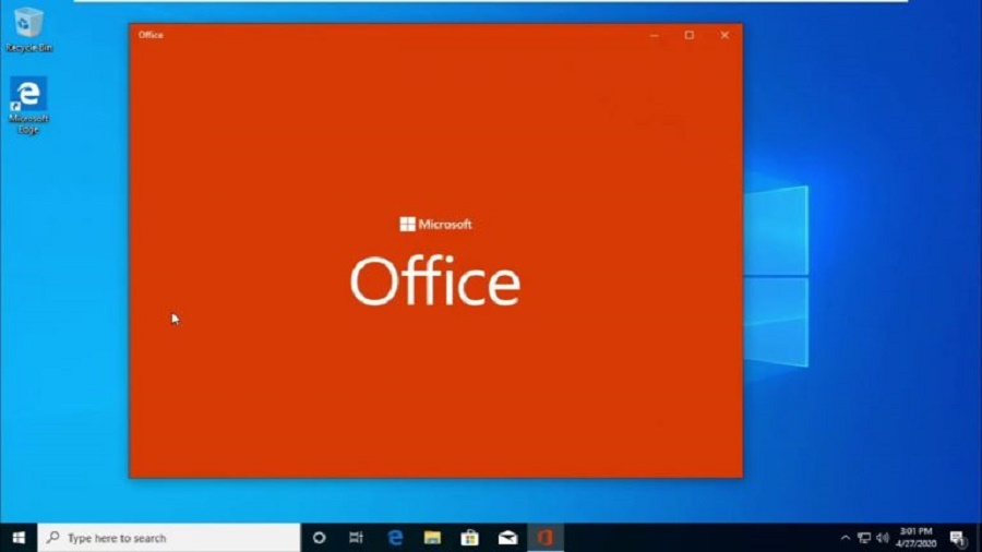 Windows 10 x64 Pro including Office 2019 November 2020 Free Download