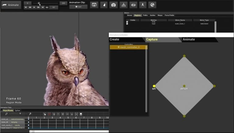 Creature Animation Pro Free Download