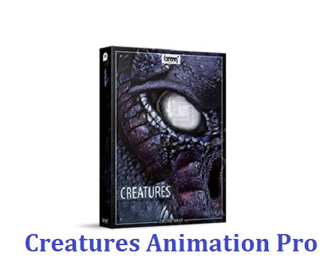 Download-Creature-Animation-Pro-3.7