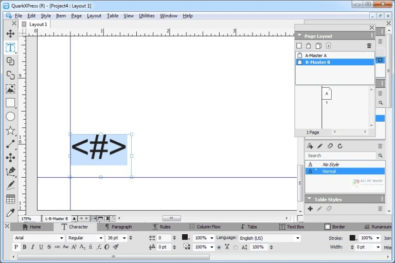 QuarkXPress 2020 v16.2 Free Download