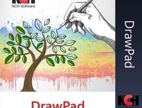 NCH-DrawPad-Pro-6.58